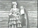 опера Ж.Бизе