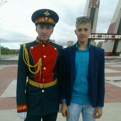Иван Иксанов