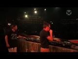 Dimitri Vegas &amp Like Mike vs. Ummet Ozcan - The Hum (Quintino Remix) @ Tomorrowland 2018