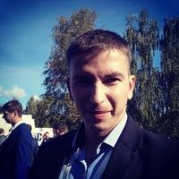 Анкета Николай Пашков