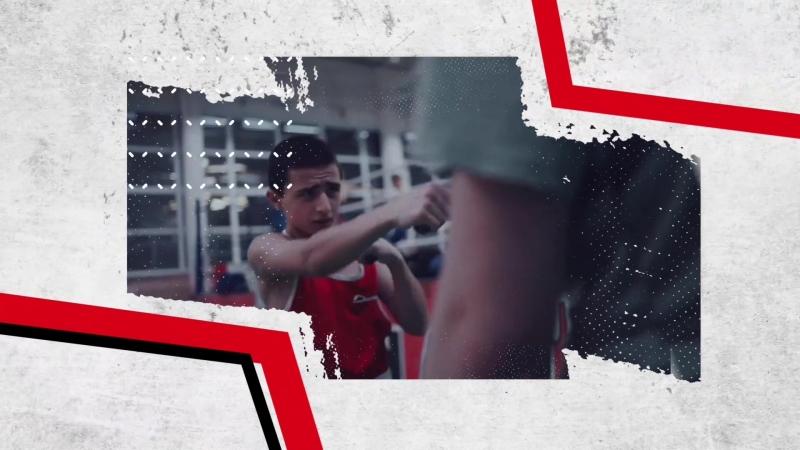 Первенство ЦФО по боксу среди юношей 2002-03 г.р. Кострома 14-19.05.2018