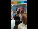 2. Школьный вальс выпускников 9-х классов 20.06.2018г.