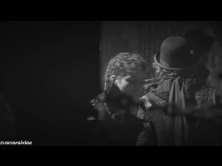 The Secret of Moonacre / Тайна Мунакра - Maria Robin / Мария Робин