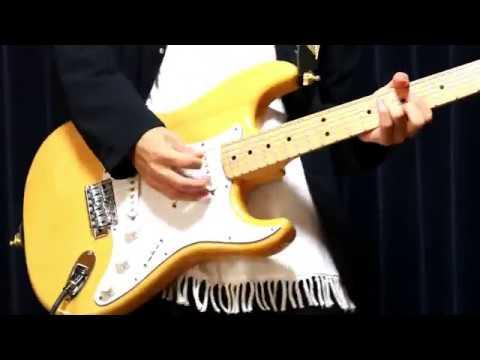 アンビバレント/Eve ギター弾いてみた!!