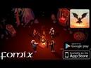 Man or Vampire первый взгляд обзор летсплей геймплей Android Ios
