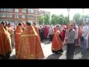 20 летие освящения храма 14 05 18
