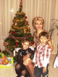 Наталья Райченко, 8 октября , Симферополь, id130919887