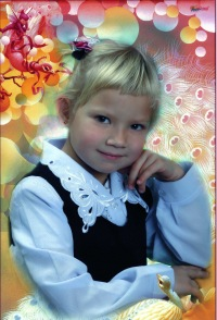 Люба Иванова, 8 февраля 1983, Санкт-Петербург, id145788610