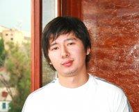 Ulan Nurgaliyev, Талдыкорган