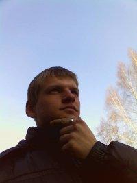 Elkhov Ilya, 10 мая 1991, Ижевск, id39938123