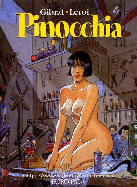 Пиноккия