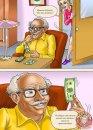 Посещение казино