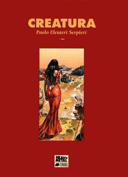 Druuna 3. Creatura