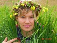 Ольга Зинченко, 2 сентября 1992, Мурманск, id46165103