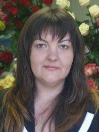 Наталья Митрофанова, 7 июля 1990, Санкт-Петербург, id52816693