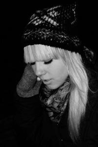 Наташка Блондинка, 3 июня , Гомель, id85438452