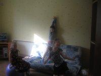 Настя Седунова, 5 марта , Мурманск, id94422822