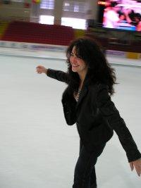Фатима Дышекова, 5 августа , Электроугли, id95871311