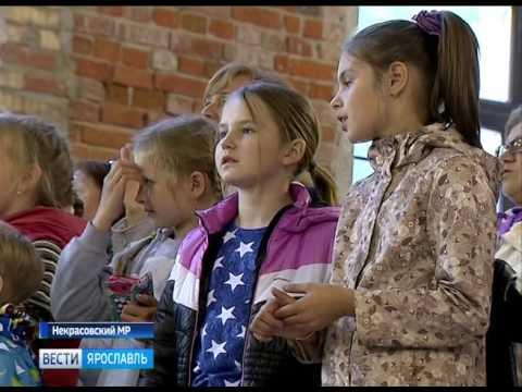 В замке Понизовкина открылась выставка, посвященная началу Великой Отечественной войны