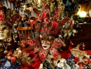 Venice_Carnival_Masks parade