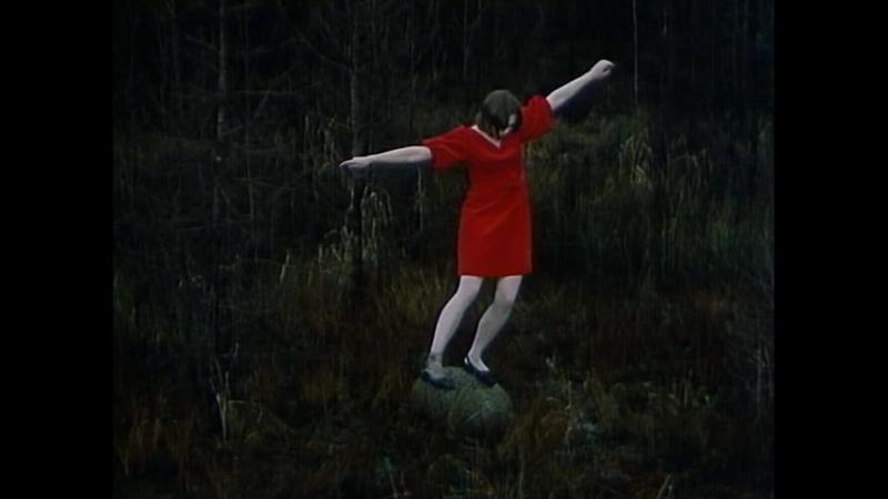 «Мы едим плоды райских деревьев» (1969) - драма. Вера Хитилова