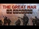 VH Первая мировая война в цифрах Тотальная война 2017 5 серия History Porn