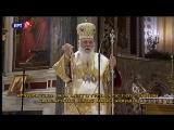 Αρχιερατική Θεία Λειτουργία Χριστουγέννων (ΕΡΤ, 25.12.2017)