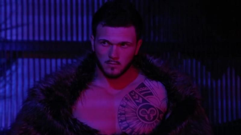 Erotic Show STATUS мужской стриптиз Г.Москва