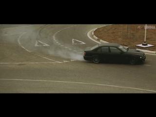 #1 BMW M5 E39