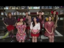 · Show · 180612 · OH MY GIRL · OH MY GIRL represent the first unit OH MY GIRL BANHANA NicoNico LIVE SP - Part 1 ·