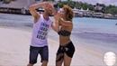 🎩Ну просто очень они красиво танцуют! Шалунья осень. YouTube