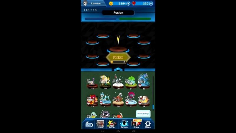 Pokemon Duel 13