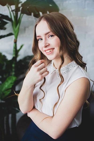 Marina Bykova