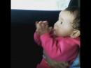 Моя дочь Из поколения в поколения теперь даём слушать музыку наших времен Данусик тусит девочки ДанаЮнировна дана 201