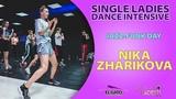 P.Diddy - Last Night feat Keyshia Cole Jazz-funk Nika Zharikova