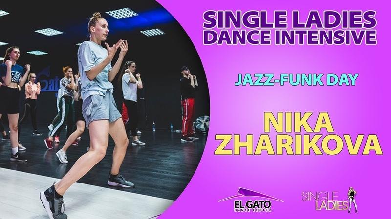 P.Diddy - Last Night feat Keyshia Cole | Jazz-funk | Nika Zharikova