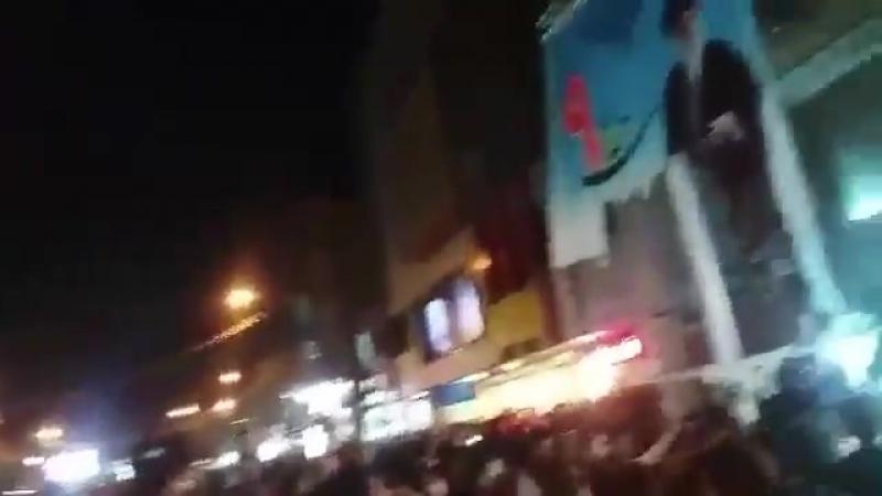 Число жертв в Ірані досягло 20 осіб