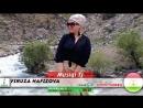 Firuza Hafizova tuyona