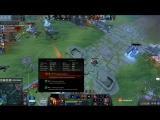 Победа vs Artemid (ESL One Genting Game 1)
