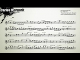 ---Black Orpheus, Paul Desmonds Solo, Transcribed by Carles Margarit - YouTube