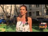 Эвелина Блёданс #роквзащитуживотных
