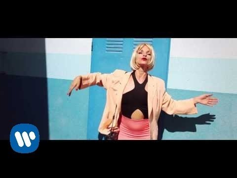 Najwa - Feed us (Videoclip oficial)