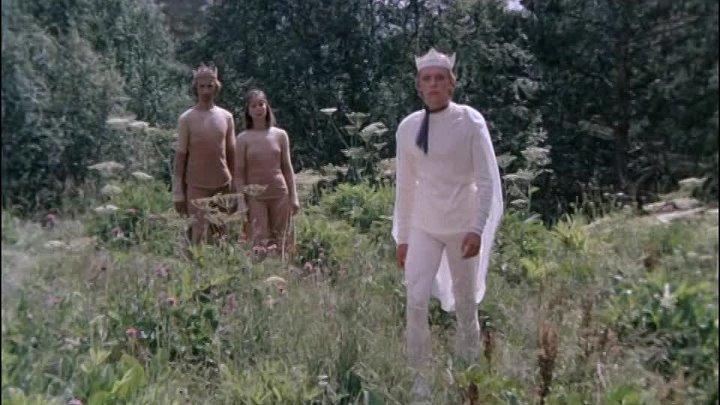 Юность Бемби (1986) - сказка