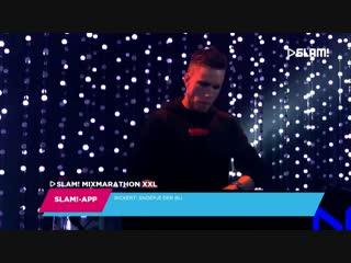 Nicky Romero - Mix Marathon XXL ADE 2018 SLAM!FM (18.10.2018)