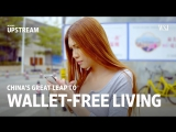 Chinas Great Leap to Wallet-Free Living - Moving Upstream