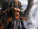 ¦ Sisters of Battle ⁄ Inquisition Warhammer 40k ¦ Within Temptation - The Howling