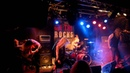Rocket Queen Out Ta Get Me G'n'R cover @ On The Rocks Hellsinki 05 12 2013