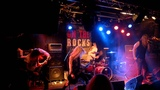Rocket Queen - Out Ta Get Me (G'n'R cover) @ On The Rocks, Hellsinki 05.12.2013