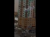 Взрыв на Левенцовке, по адресу Ерёменко 99. ч-3 - 7.03.18 - Это Ростов-на-Дону!