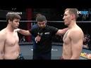 RCC Intro 1 Федор Сабуров vs Тимур Галимзянов НОКАУТ ММА